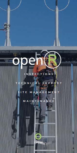OpenR brochure